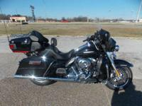 Be sure to take a look at the Road Glide Ultra with its