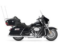 For 2013 the Electra Glide Ultra Limited model comes in
