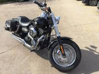 Make: Harley Davidson Model: Other Mileage: 2,917 Mi