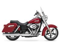 2013 Harley-Davidson FLD Dyna Switchback START THE