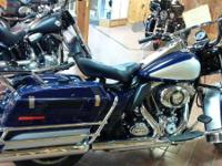 2013 Harley-Davidson FLHP Police Road King Super Low