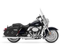 2013 Harley-Davidson FLHRC Road King Classic Start the