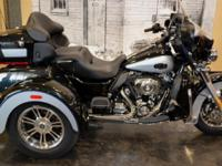 2013 Harley-Davidson FLHTCUTG - TRI GLIDE - Call for