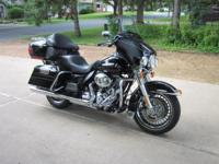 2013 Harley Davidson Electra Glide Ultra Limited, 103