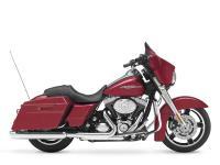 2013 Harley-Davidson FLHX Street Glide EQUIPPED W/