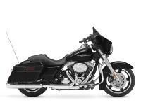 2013 Harley-Davidson FLHX Street Glide WHEELING
