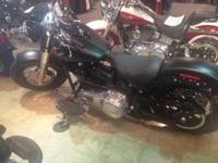2013 Harley-Davidson FLS Softail Slim BIKE IS $16 784