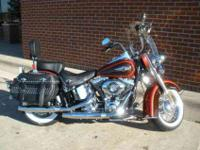 2013 Harley-Davidson FLSTC HERITAGE SOFTAILCall for