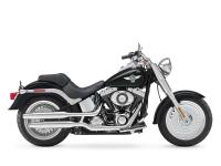 2013 Harley-Davidson FLSTF Softail Fat Boy Softail Fat