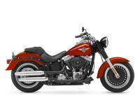 2013 Harley-Davidson FLSTFB Softail Fat Boy Lo SHARP