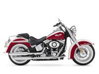 2013 Harley-Davidson FLSTN Softail Deluxe Pure