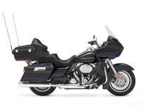 2013 Harley-Davidson FLTRU Road Glide Ultra Road Glide