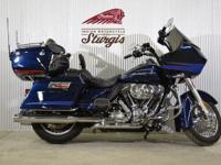 (605) 550-4681 ext.284 This Road Glide Ultra is