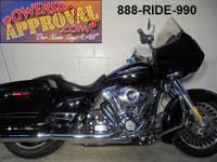 2013 Harley Davidson FLTRX Road Glide Custom for sale