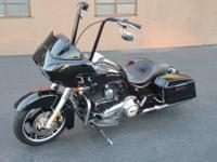 2013 road glide with 2600 miles** immaculate like