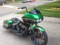 2013 Harley-Davidson Road Glide.  This bike is in GREAT