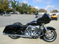 The Street Glide bike exploring bike is another one for