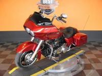 2013 Harley Davidson Road Glide with only 5229 miles.