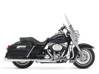 For 2013 the touring Road King model can be found in a