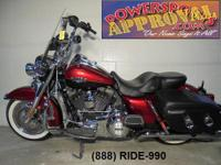 2013 Harley Davidson Road King Classic for sale with