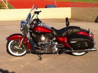 2013 Harley Davidson in Excellent Condition 2013 Harley
