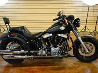 Exterior Color: Flat Black Make: Harley-DavidsonEngine