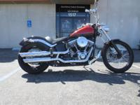For more Harley Softail models check out the Fat Boy