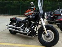 The H-D Slim design trips with confidence-inspiring