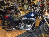 Motorcycles Softail 3619 PSN. Harley-Davidson is the