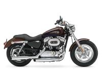 Motorcycles Sportster 8084 PSN . Stylistic components