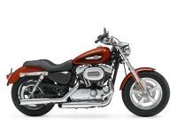 Motorcycles Sportster 8084 PSN . 2013 Harley-Davidson