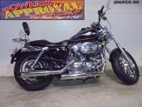 2013 Harley Davidson Sportster 1200C for sale only