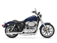 Find the Harley Sportster model that's right for you!