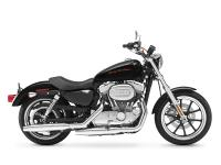 2013 Harley-Davidson Sportster 883 SuperLow Great