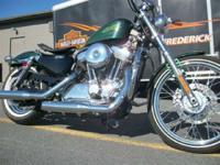 Motorcycles Sportster 3018 PSN. 2013 Harley-Davidson