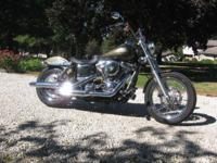 For Sale is my 2013 Harley Davidson Streetbob. It has