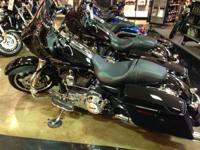 Have a look at all the H-D Street Glide FLHX models