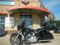 2013 Harley-Davidson Street Glide Custom headlight