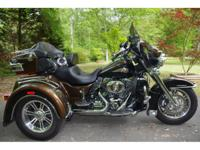 2013 Harley-Davidson 110th Anniversary Edition
