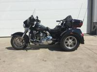 2013 Harley Davidson Trike for Sale in Newton, Iowa