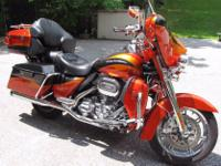 Make: Harley Davidson Model: Other Mileage: 10,770 Mi