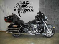 2013 Harley-Davidson Ultra Classic Electra Glide