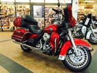 H-D touring bikes have additional functions such as the