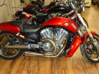 2013 Harley-Davidson V-Rod Muscle ALL the MUSCLE YOU