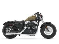 2013 Harley-Davidson XL1200X Sportster Forty-Eight 2013