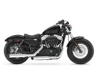 2013 Harley-Davidson XL1200X Sportster Forty-Eight '13