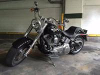 Make: Harley Davidson Model: Other Mileage: 748 Mi