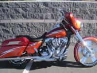 Make: Harley Davidson Model: Other Mileage: 641 Mi