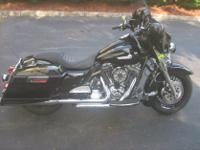 Make: Harley Davidson Model: Other Mileage: 7,000 Mi