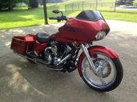 Make: Harley Davidson Model: Other Mileage: 2,850 Mi